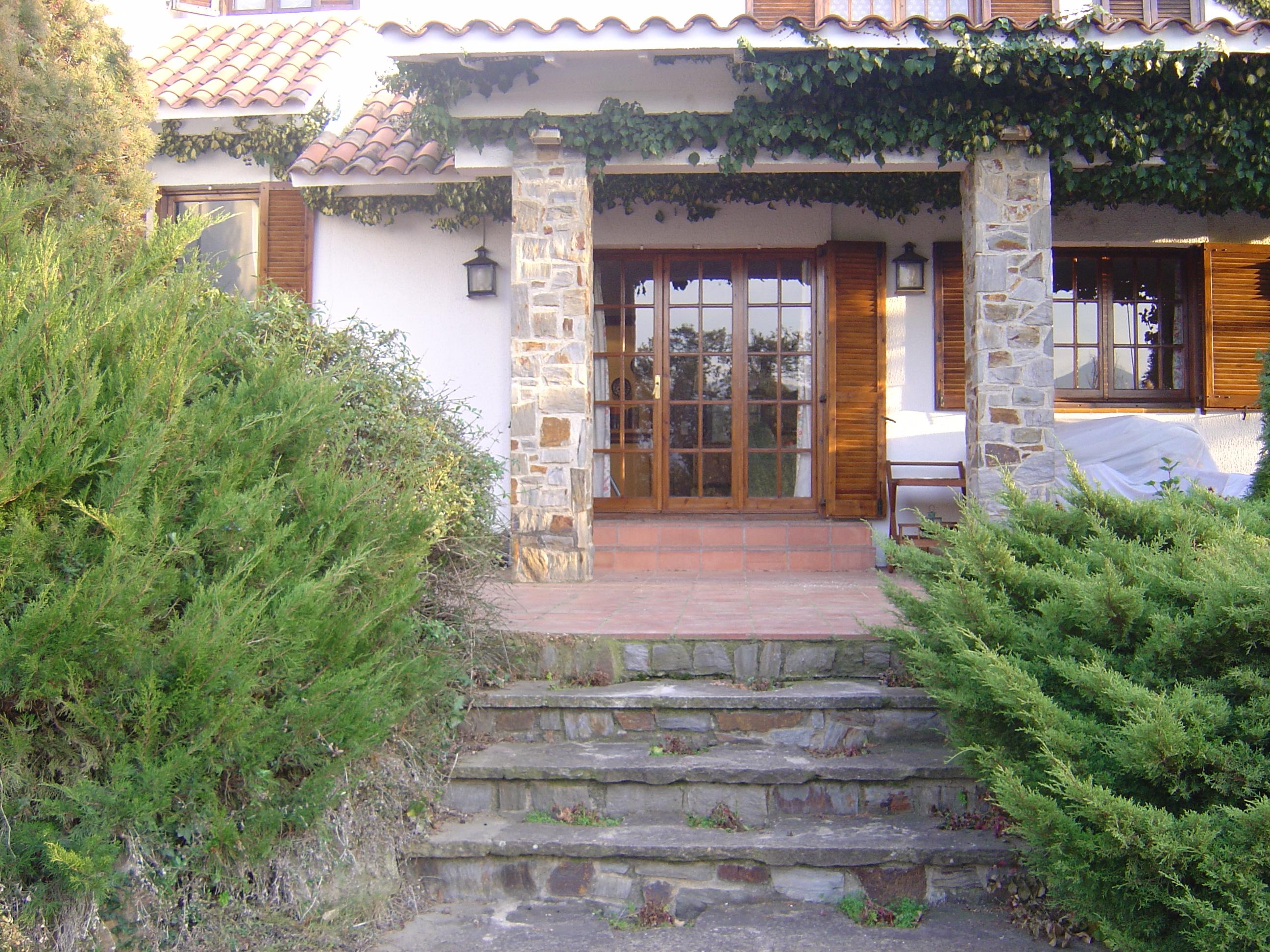 Torre en venda a La Garriga